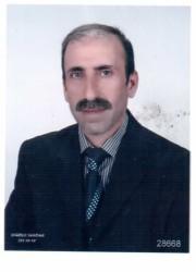Saffet Kahriman