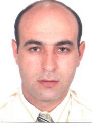 Turgut Kahriman